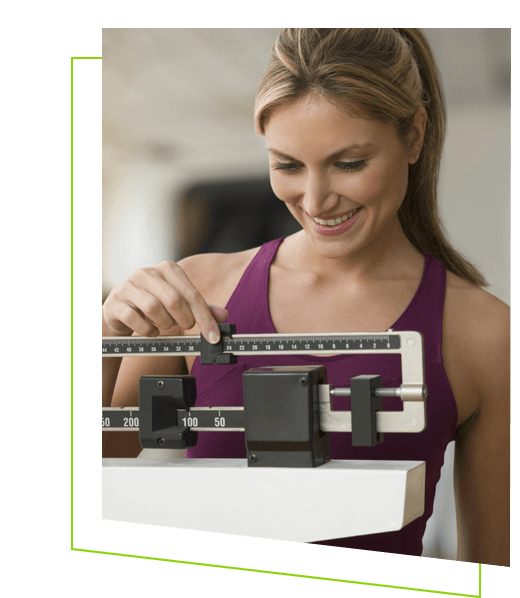Weight Loss Rochester NY Scale Photo